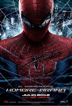 Poster de The Amazing Spider-Man