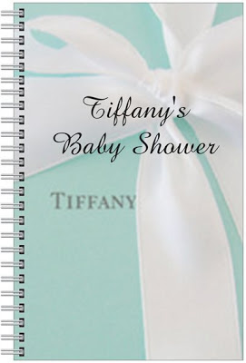 Events By Tammy Tiffany Themed Baby Shower