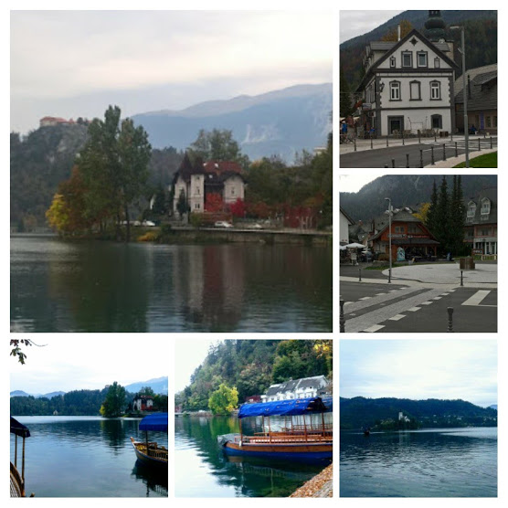 Escursione in Austria e Slovenia