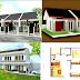 Desain Rumah Kontrakan Sederhana Minimalis Yang Nyaman Untuk Di Huni