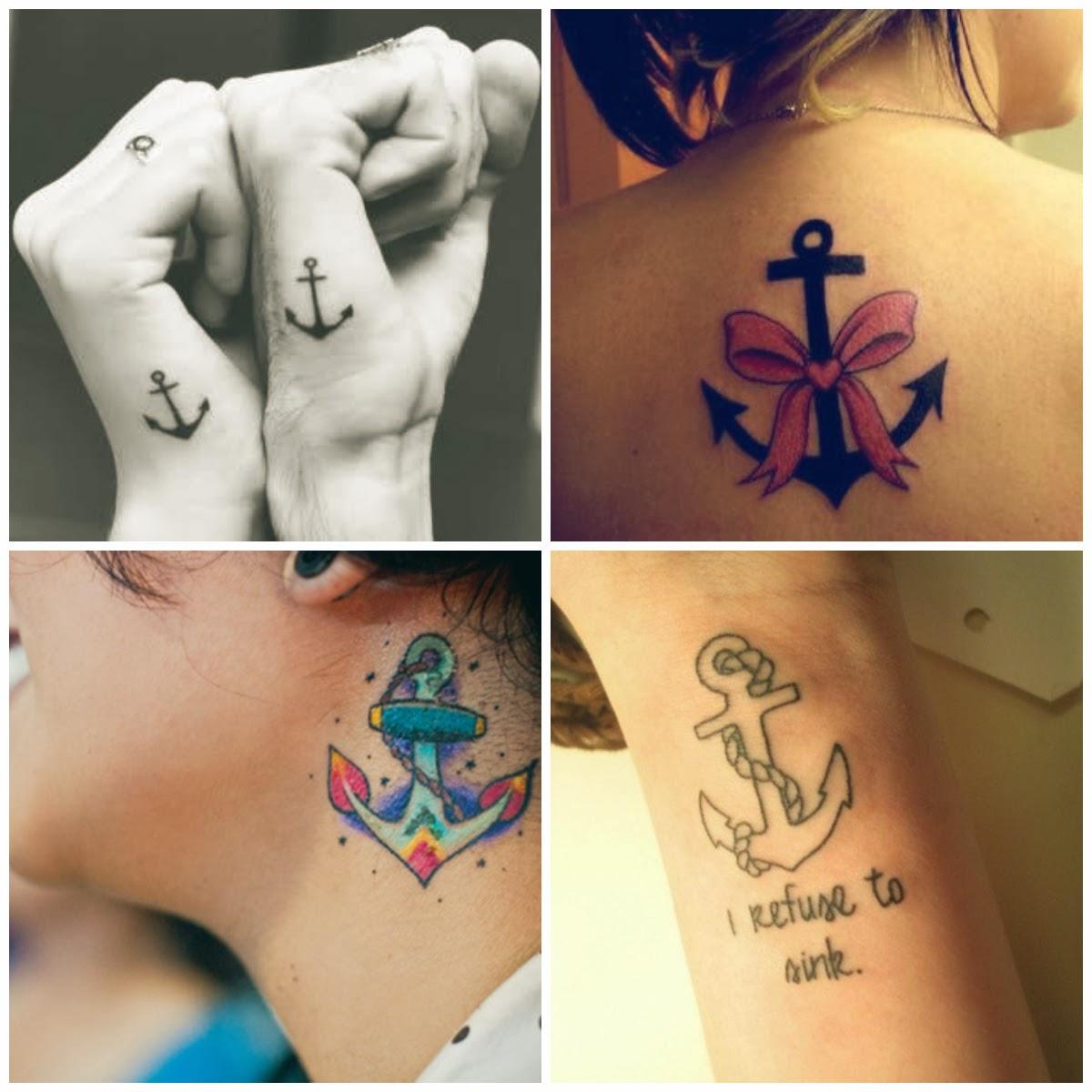 Doces Metáforas Tatuagens E Seus Significados
