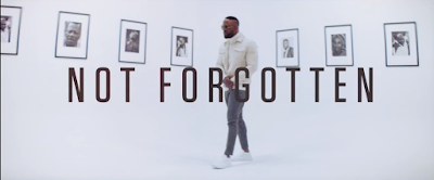 Iyanya Releases Emotional 'Not Forgotten' Music Video (photos)