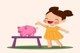 ✉ बेटी के नाम हर महीने जमा करें 10000 रुपये, 14 साल में बन जाएगा 54 लाख का फंड ✉
