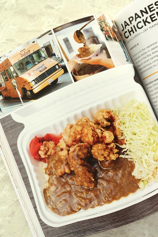 Food Trucks Near  Vernon Ave