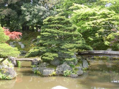 三宝院庭園