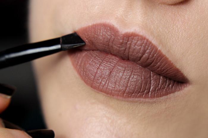 CATRICE Lip Artist Pro Palette Lippenstift