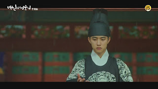 Sinopsis 100 Days My Prince Episode 1