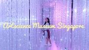 Ada Apa di Artscience Museum Singapore?