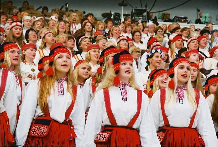 Conoscere donne estoni per relazione damore [PUNIQRANDLINE-(au-dating-names.txt) 55