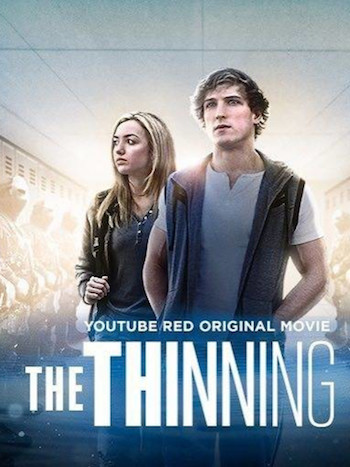 The Thinning 2016 Full Movie Download