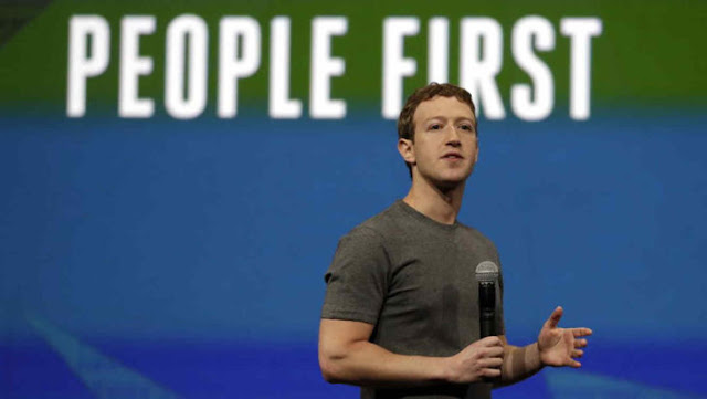 Apuesta Mark Zuckerberg construir puentes, no muros