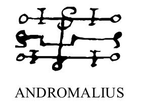 Sigil Andromalius
