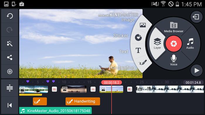KineMaster Pro Video Editor v4 0 0 9176 Apk ~ All Free Tech 4 u