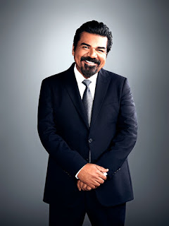 George Lopez in Chicago on September 29 at Rosemont