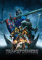 Transformers 5: El Ultimo Caballero