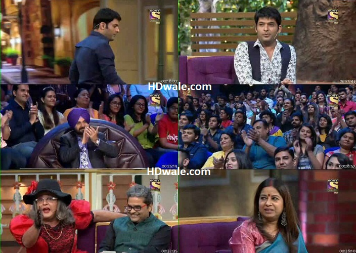 The Kapil Sharma Show Episode 85 Download – 26th February