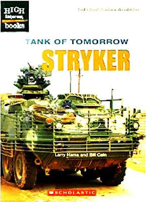U.S. Army Tank of Tomorrow Stryker