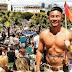 Dj Johnson Ong lucha por la ley que pena la homosexualidad