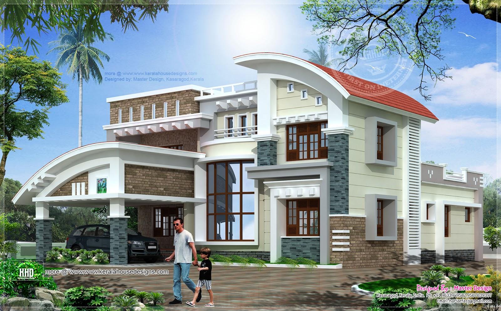 modern luxury house sq feet home kerala plans luxury house plans luxury house plans luxury house