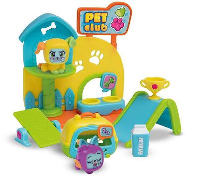 MOJIPOPS I Like Pets | Serie 1| Pack Mascotas  Producto Oficial 2019 | Magic Box | A partir de 3 años  COMPRAR ESTE JUGUETE