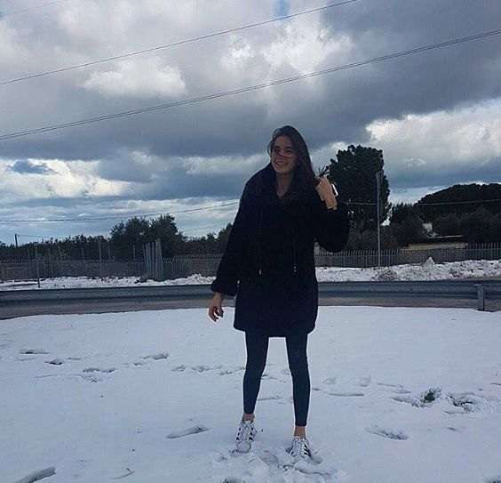 Alesia Çoku Miss Albania 2017, meet the 18-year-old beauty from Tirana