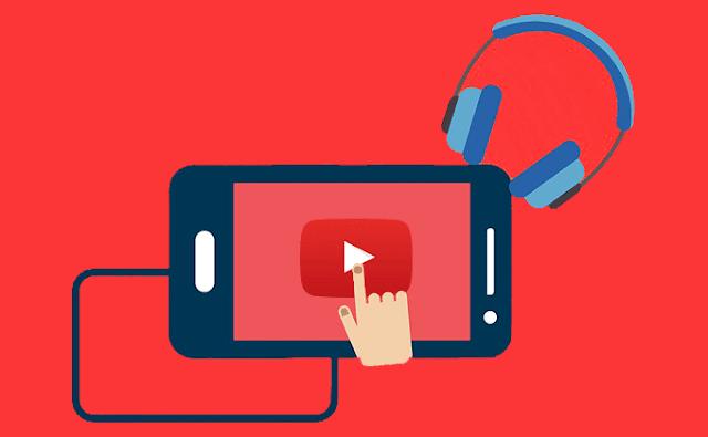 ¿Como reproducir vídeos en segundo plano en Android?