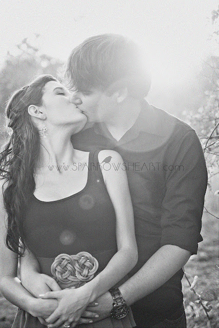 Sparrow S Heart Photography Marble Falls Engagement
