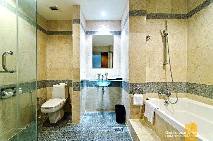 Century Helang Hotel Langkawi Toilet & Bath