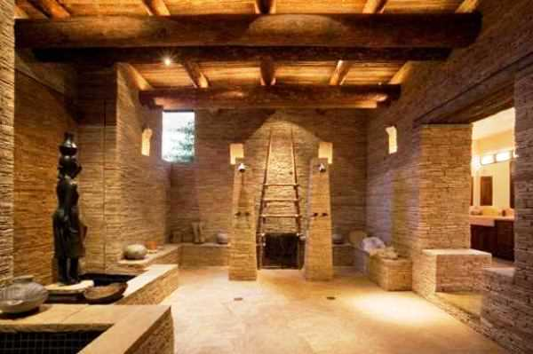 This Beautiful Natural Stone Bathroom Design Ideas You\u0027re Gonna .