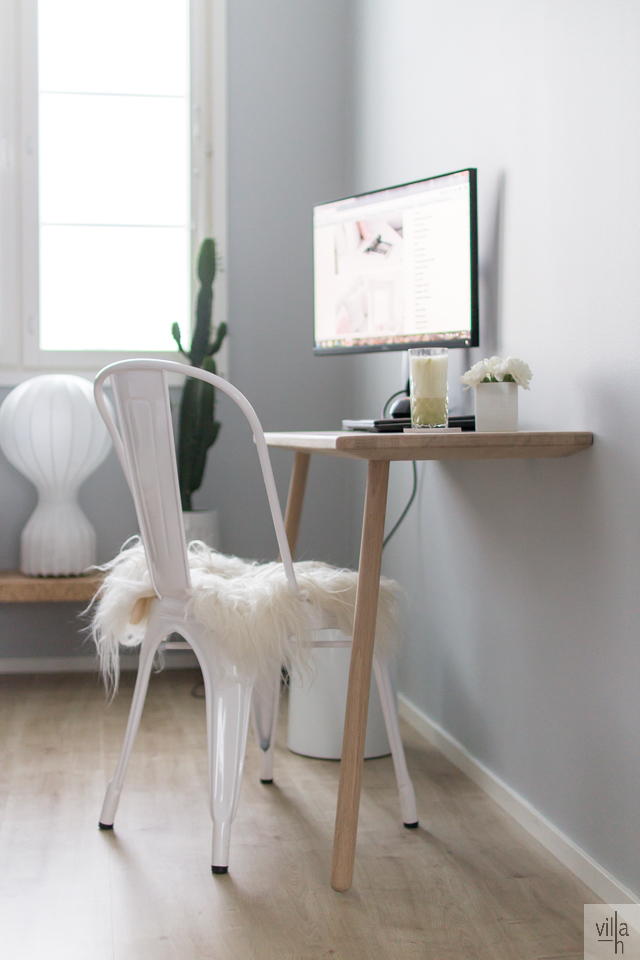 skagerak, georg desk, interior, design, tolix