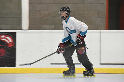 San Jose Inline Hockey