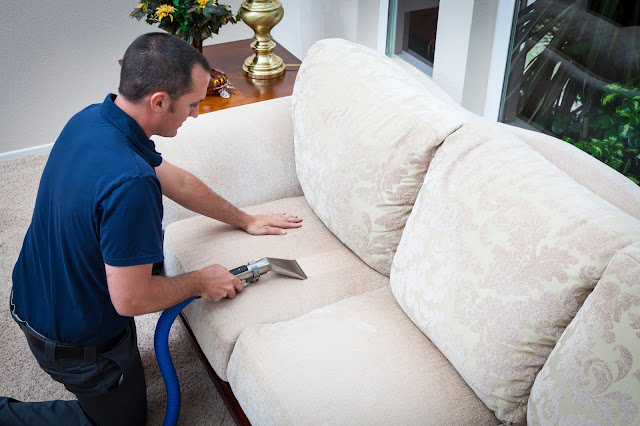 How to Keep Your Sofa as New as It Was in Its First Day?