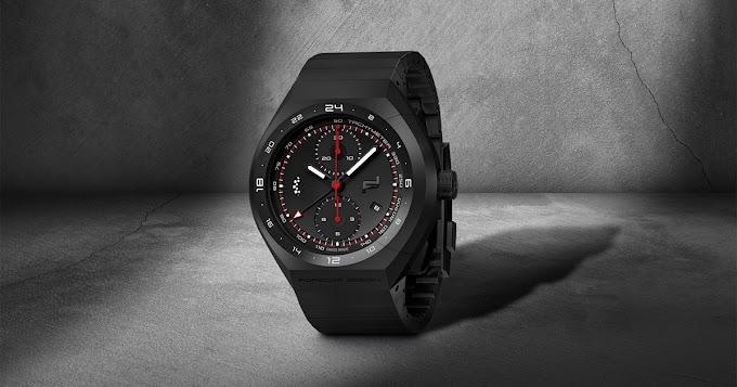 Porsche Design - Monobloc Actuator All Black