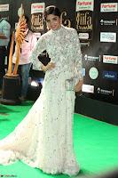 Poonam Kaur in Beautiful Floor Length Gown at IIFA Utsavam Awards 2017  Day 2  Exclusive 10.JPG