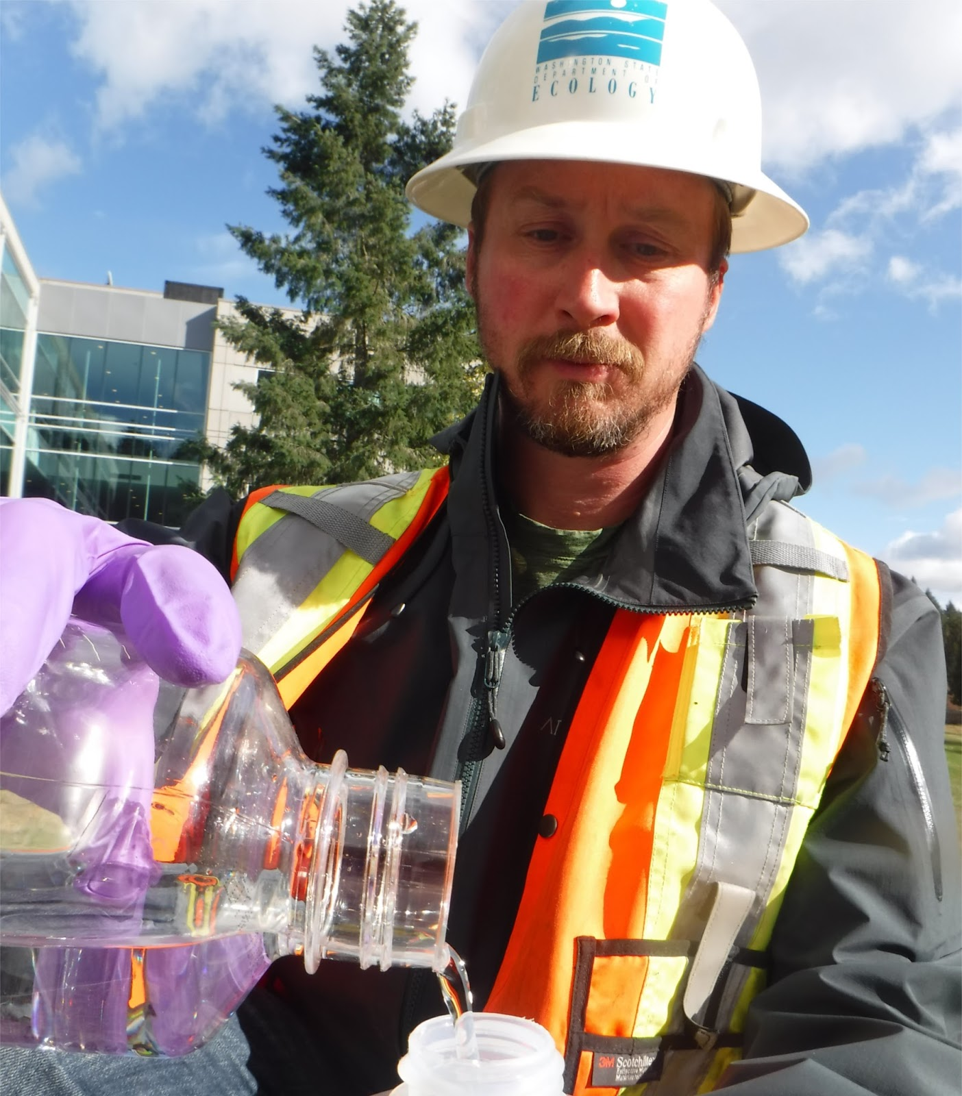 Washington Department Of Ecology Cu L8r Copper And Zinc