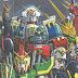 [BDMV] Mobile Fighter G Gundam Blu-ray BOX DISC3 [160927]