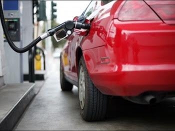 Panduan penjimatan minyak petrol