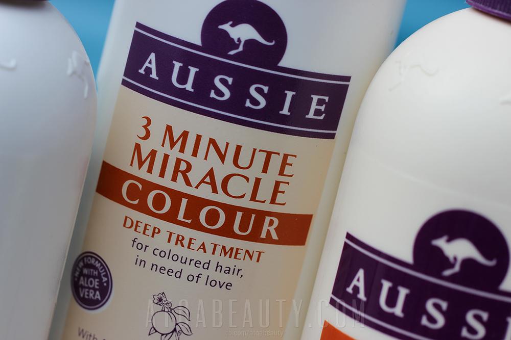 Aussie Colour Mate