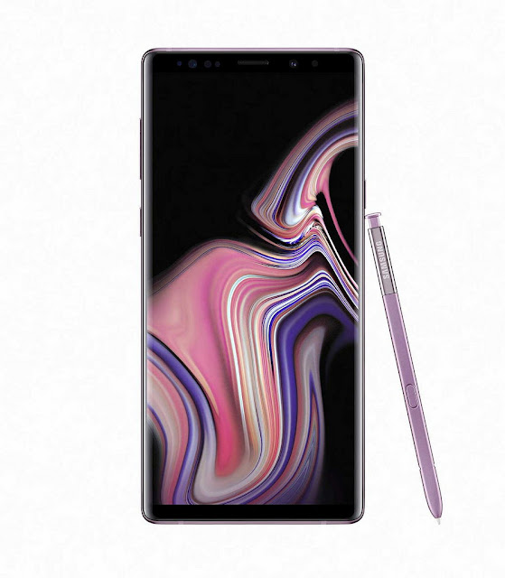 Samsung Galaxy Note 9 Full Reviews
