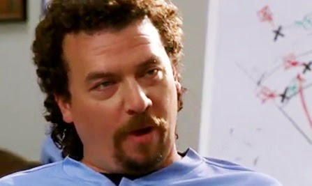 Refresh Quote Generator: Kenny Powers Random Quote on Every Refresh