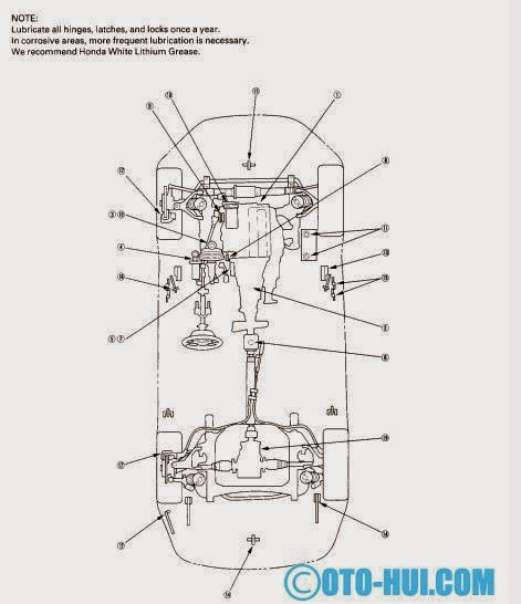 2003 Honda S2000 Body Electrical Schematic Diagram Wiring Diagram