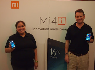 Xiaomi Mi 4i Lands Locally, Yours For Php9,799