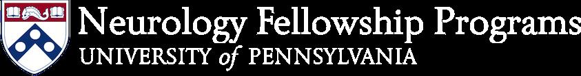 Penn Neurology Fellowship Programs