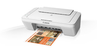 Canon Pixma MG2940 driver download Mac, Windows, Linux