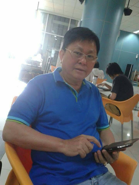 Manager HRD PT DAM Perintahkan Security Usir Wartawan