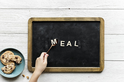 Meal Plan for Weight Loss: 7 DAY Easy Steps, Based on Science