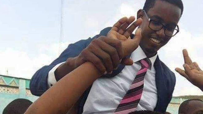 Mataron al ministro de Obras Públicas — Somalia