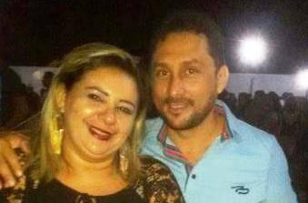 Casal morre após colidir com animal na BR-020 na zona rural de Boa Viagem