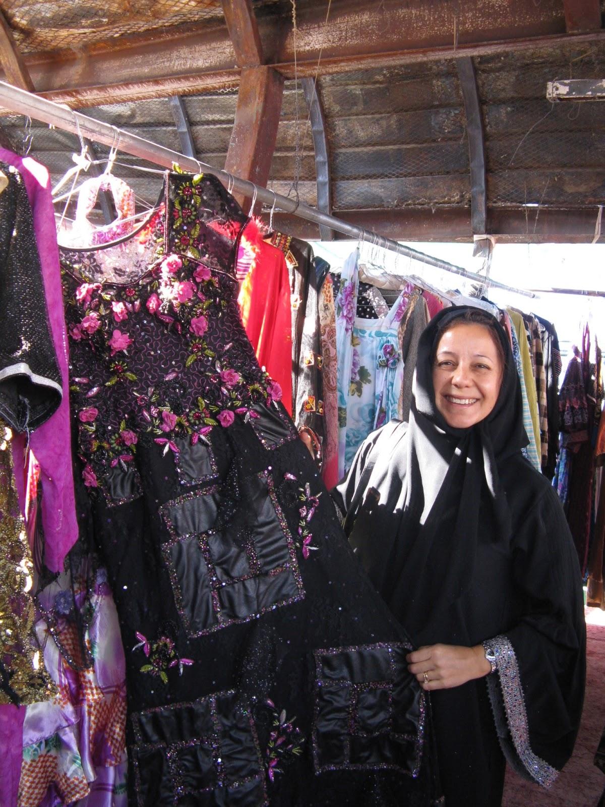 Princess Souq • Kiwi Living In Saudi