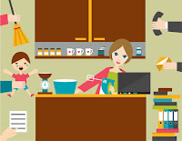 Phoenix work from home moms